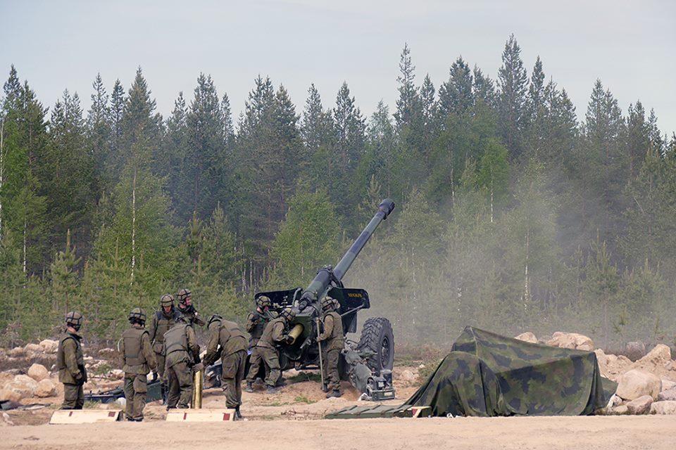 Armée Finlandaise / Finnish Defence Forces / puolustusvoimat - Page 9 29137