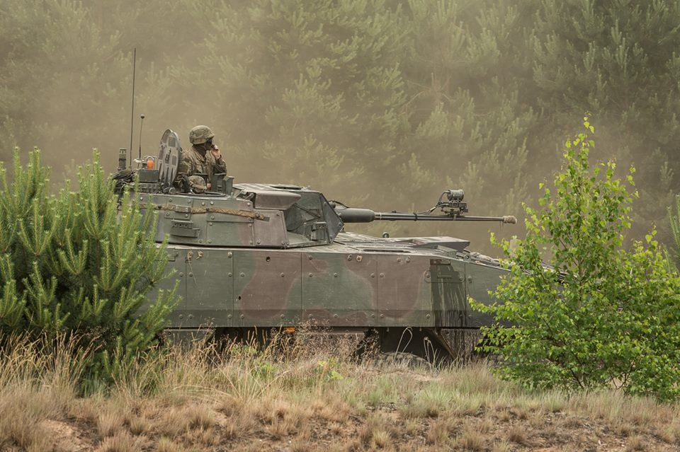 Les Forces Armées Polonaises/Polish Armed Forces - Page 24 29140