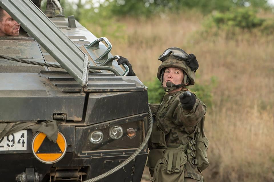 Les Forces Armées Polonaises/Polish Armed Forces - Page 24 29141