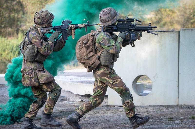 Armée Hollandaise/Armed forces of the Netherlands/Nederlandse krijgsmacht - Page 20 2924
