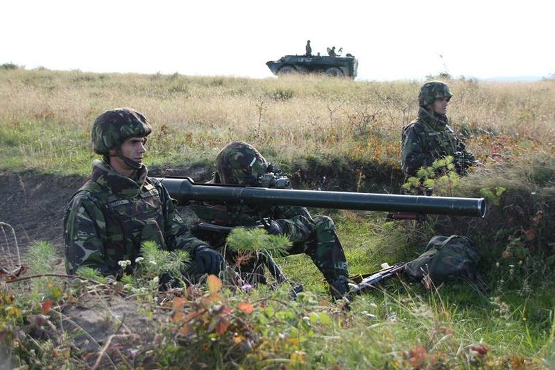 Armée Roumaine/Romanian Armed Forces/Forţele Armate Române - Page 10 2931