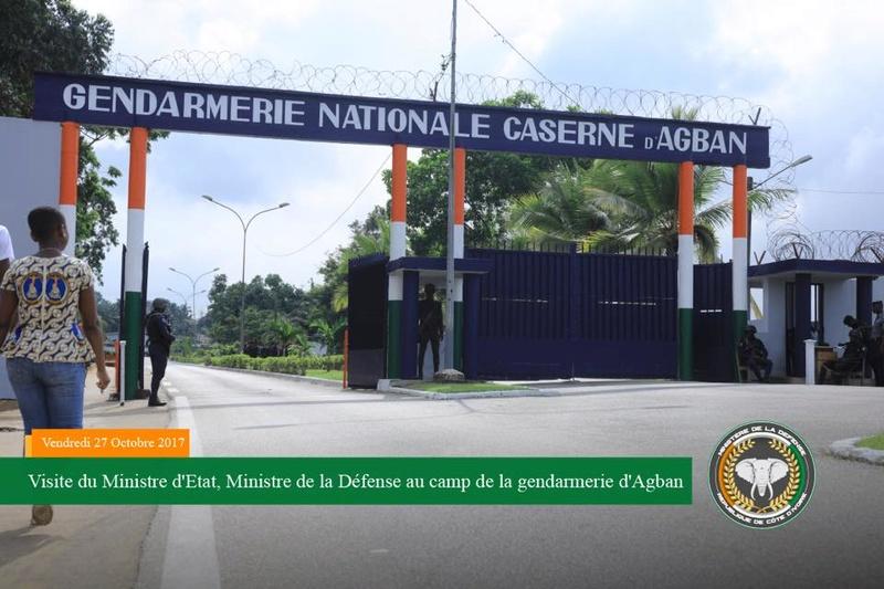 Les Forces de défense et de sécurité de Côte d'Ivoire - Page 5 2943