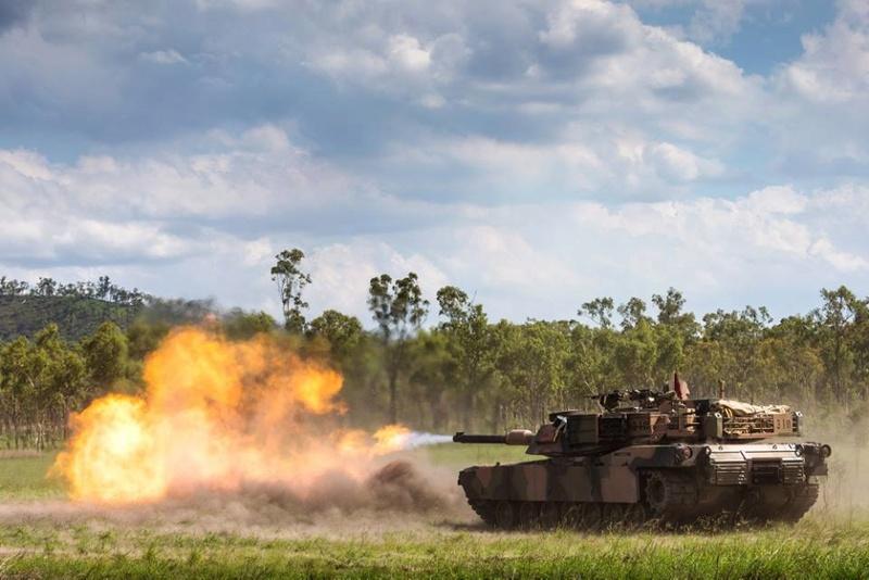 Armée Australienne/Australian Defence Force (ADF) 2958