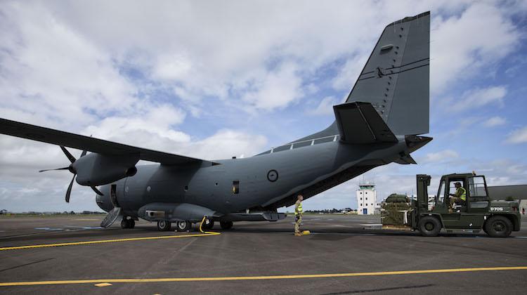 Armée Australienne/Australian Defence Force (ADF) 2970