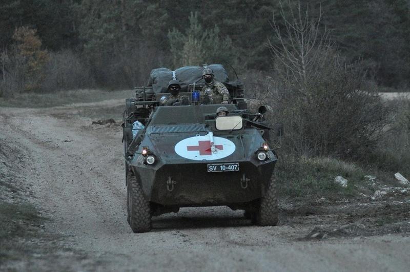 Slovenian Armed Forces / Slovenska vojska - Page 3 2977