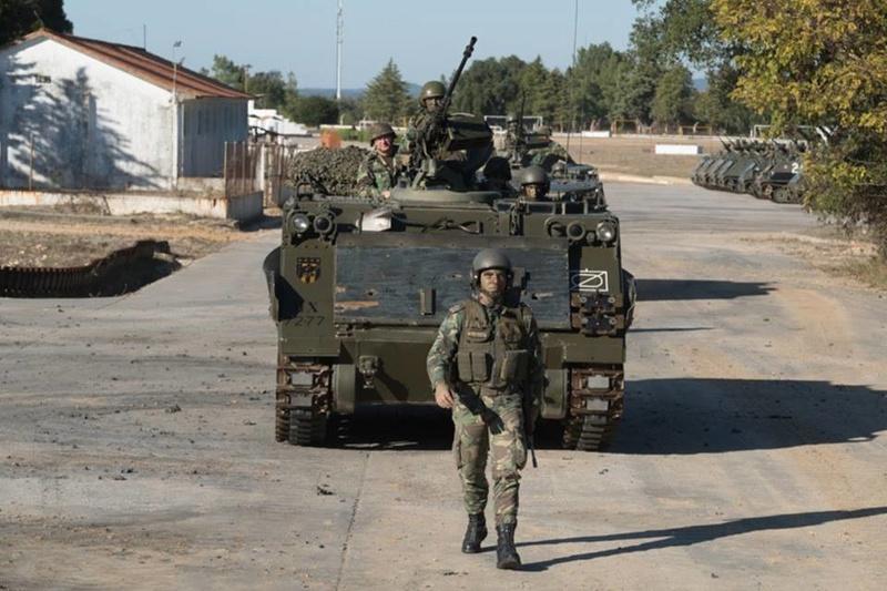 Forças Armadas Portuguesas/Portuguese Armed Forces - Page 10 30107
