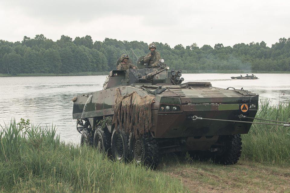 Les Forces Armées Polonaises/Polish Armed Forces - Page 24 30125