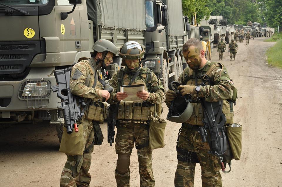 Slovenian Armed Forces / Slovenska vojska - Page 3 30126