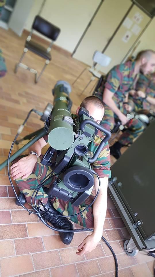 Armée Belge / Defensie van België / Belgian Army  - Page 13 3013