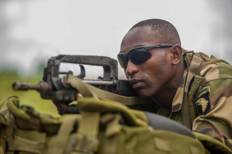 Armée du Gabon - Page 5 3014
