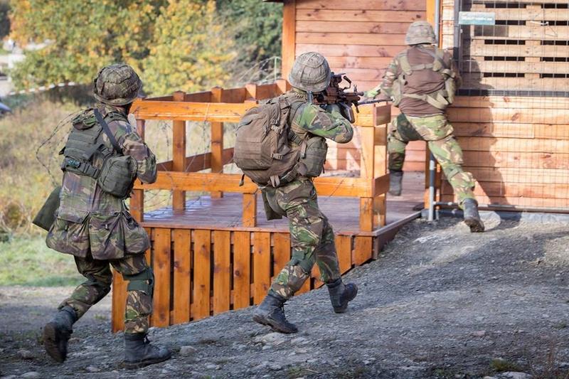 Armée Hollandaise/Armed forces of the Netherlands/Nederlandse krijgsmacht - Page 20 3020