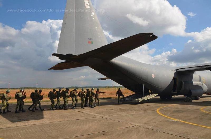 Forças Armadas Portuguesas/Portuguese Armed Forces - Page 10 3022