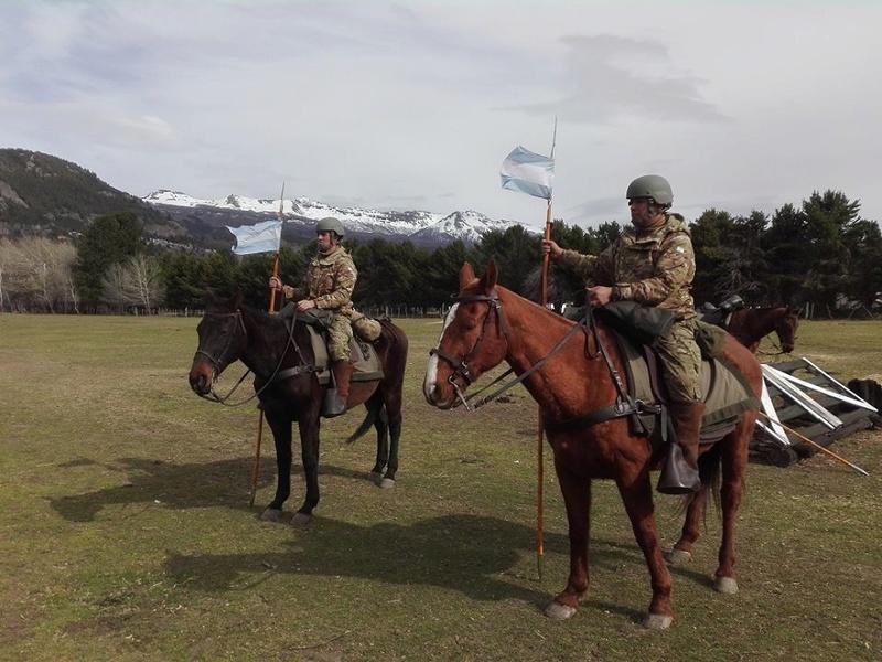 Armée argentine/Fuerzas Armadas de la Republica Argentina - Page 16 3031