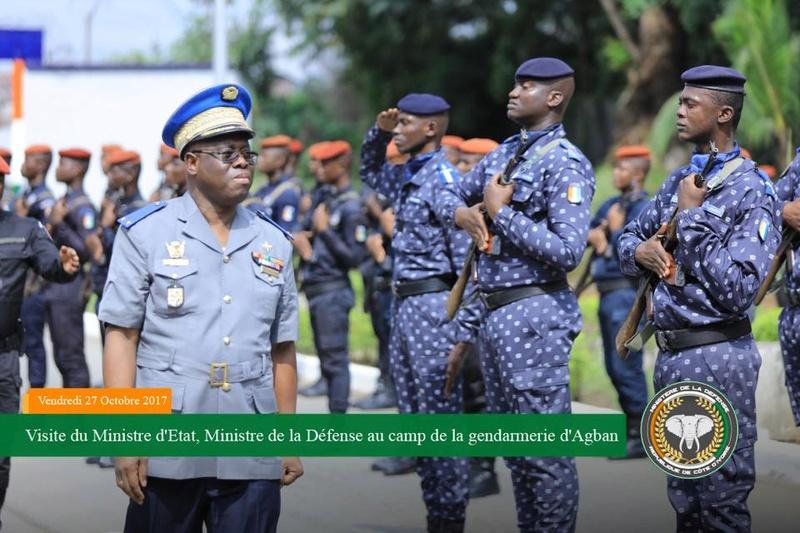 Les Forces de défense et de sécurité de Côte d'Ivoire - Page 5 3037