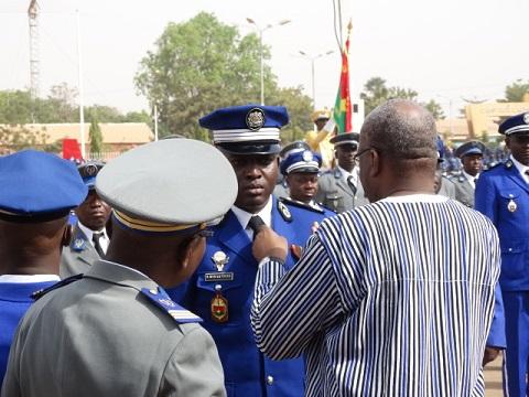 Armée nationale Burkinabé / Military of Burkina Faso - Page 4 3045