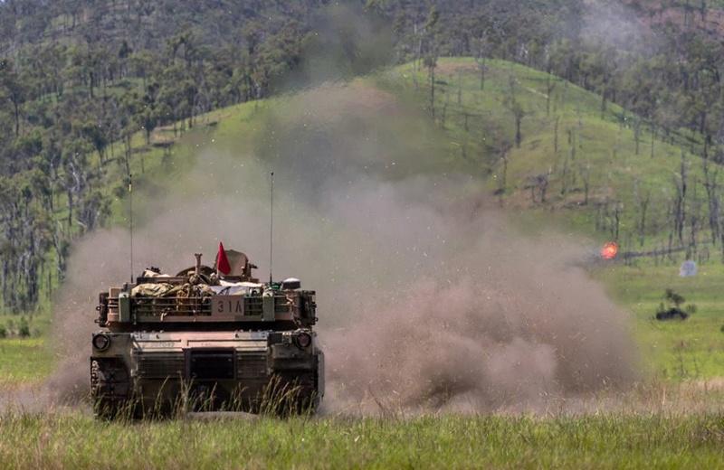 Armée Australienne/Australian Defence Force (ADF) 3048