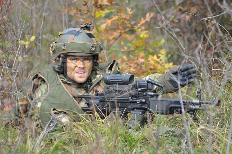 Slovenian Armed Forces / Slovenska vojska - Page 3 3061