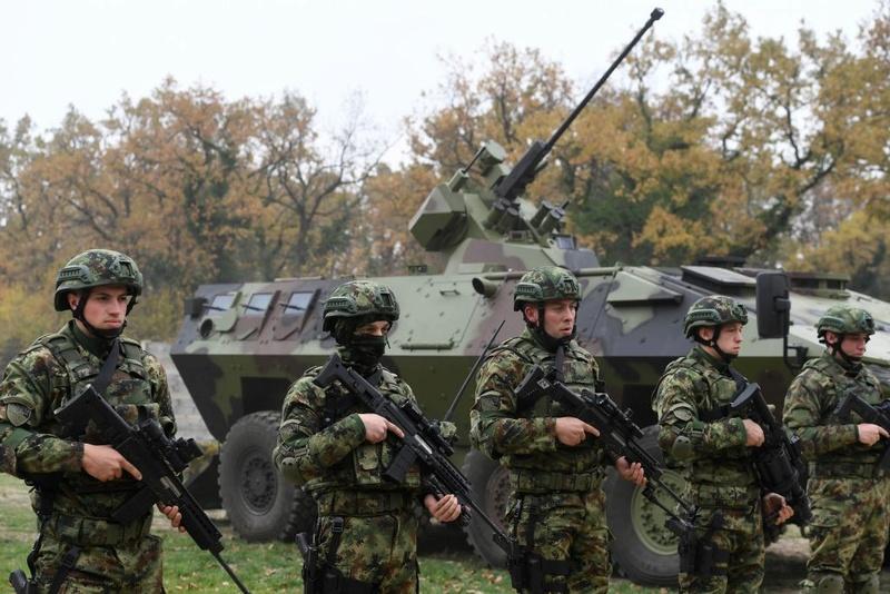 Armored Combat vehicules APC/IFV (blindés..) - Page 3 3073
