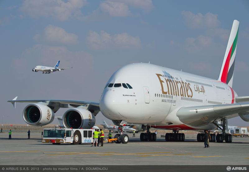 Dubai Air Show 2017 3074
