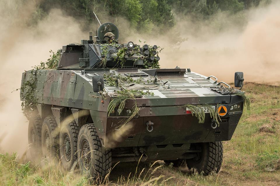 Les Forces Armées Polonaises/Polish Armed Forces - Page 24 31101
