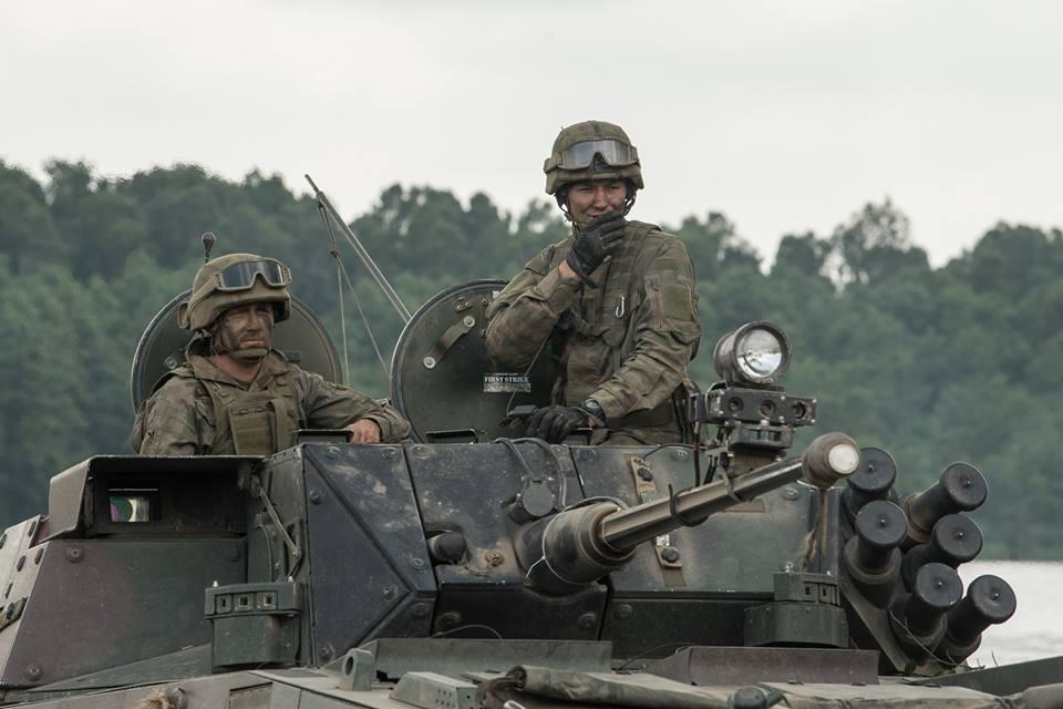 Les Forces Armées Polonaises/Polish Armed Forces - Page 24 31102