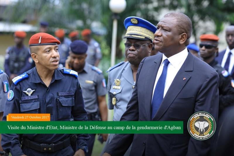 Les Forces de défense et de sécurité de Côte d'Ivoire - Page 5 3130