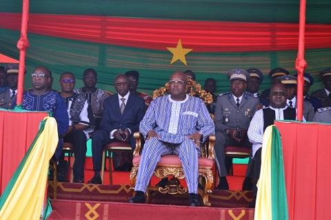 Armée nationale Burkinabé / Military of Burkina Faso - Page 4 3137