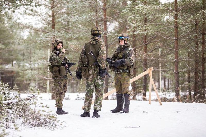 Armée Finlandaise / Finnish Defence Forces / puolustusvoimat - Page 8 3195