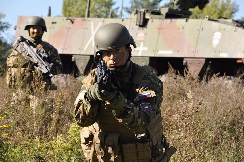Slovenian Armed Forces / Slovenska vojska - Page 3 3214