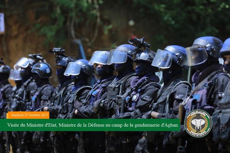Les Forces de défense et de sécurité de Côte d'Ivoire - Page 5 3225