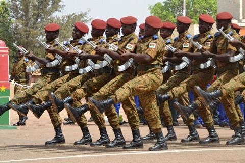 Armée nationale Burkinabé / Military of Burkina Faso - Page 4 3232