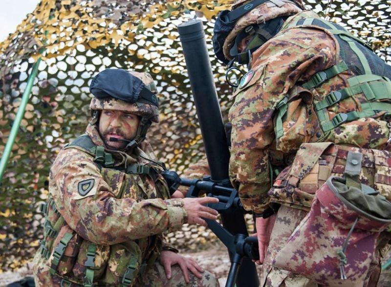 Armée Italienne/Forze Armate Italiane - Page 23 3233