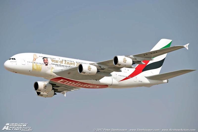 Dubai Air Show 2017 3251