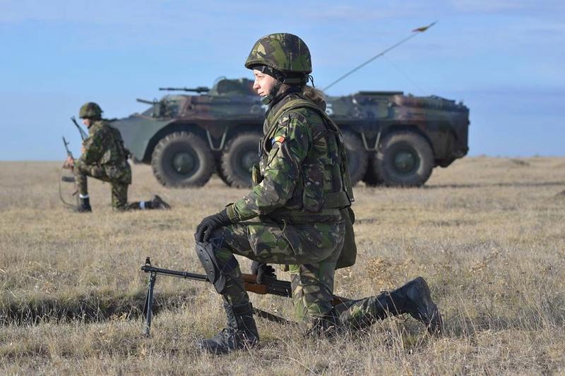 Armée Roumaine/Romanian Armed Forces/Forţele Armate Române - Page 10 3257