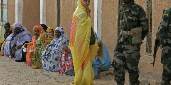 Armée Mauritanienne - Page 10 3261