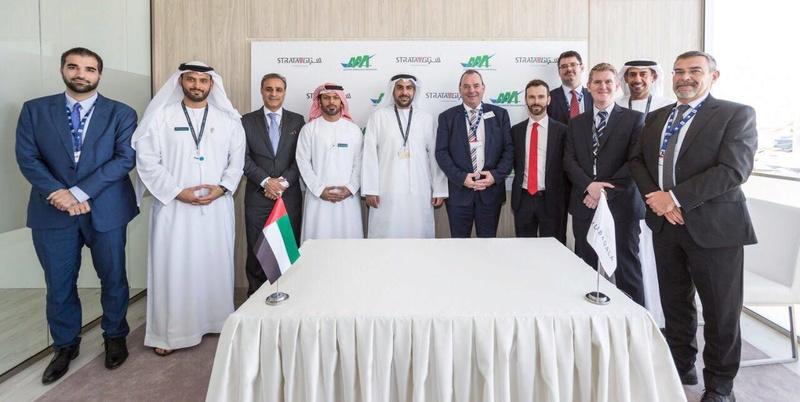 Dubai Air Show 2017 3262