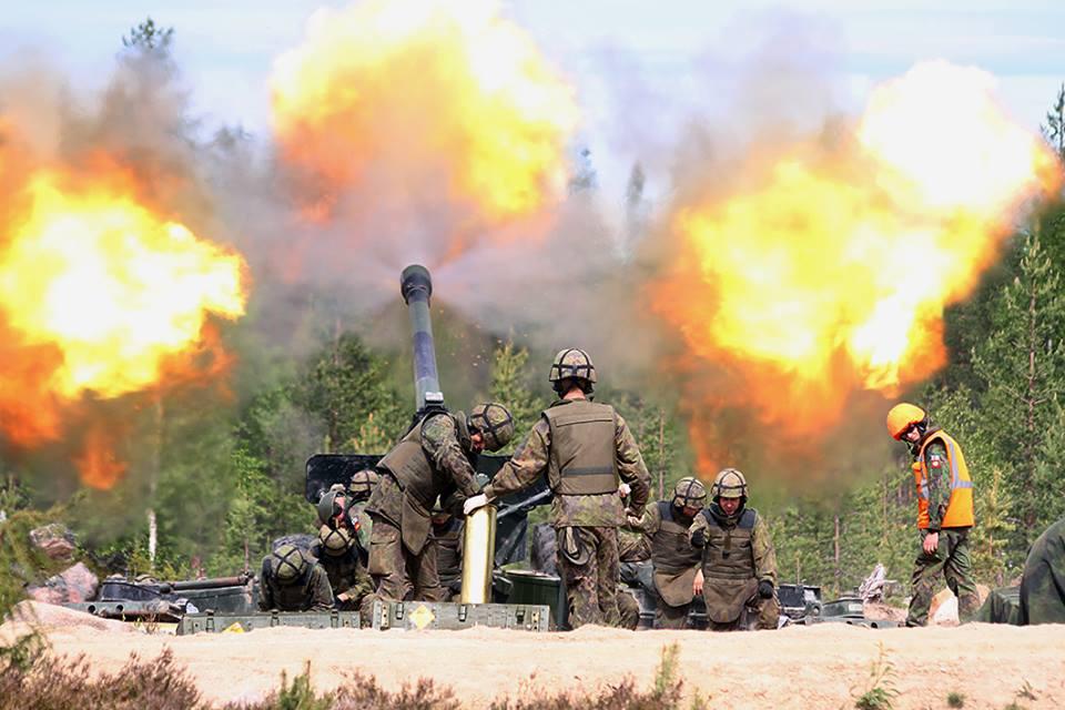 Armée Finlandaise / Finnish Defence Forces / puolustusvoimat - Page 9 3272
