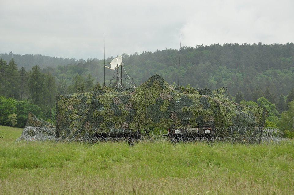 Slovenian Armed Forces / Slovenska vojska - Page 3 3275