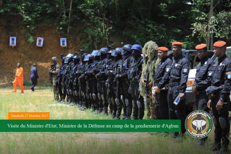 Les Forces de défense et de sécurité de Côte d'Ivoire - Page 5 3324
