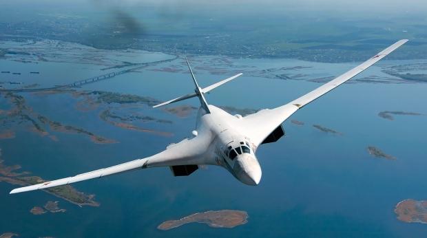 Tu-160 Blackjack 3358