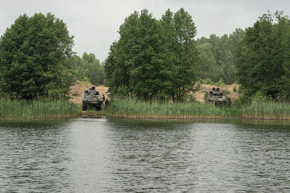 Les Forces Armées Polonaises/Polish Armed Forces - Page 24 3374