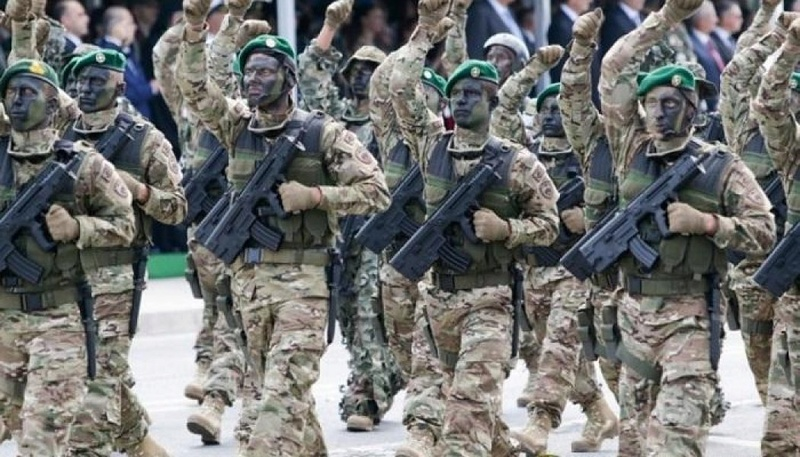 Armée Chypriote / Cypriot National Guard / Ethnikí Frourá 3419