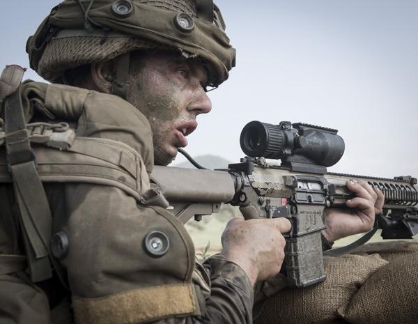 Armée Britannique/British Armed Forces - Page 8 3447
