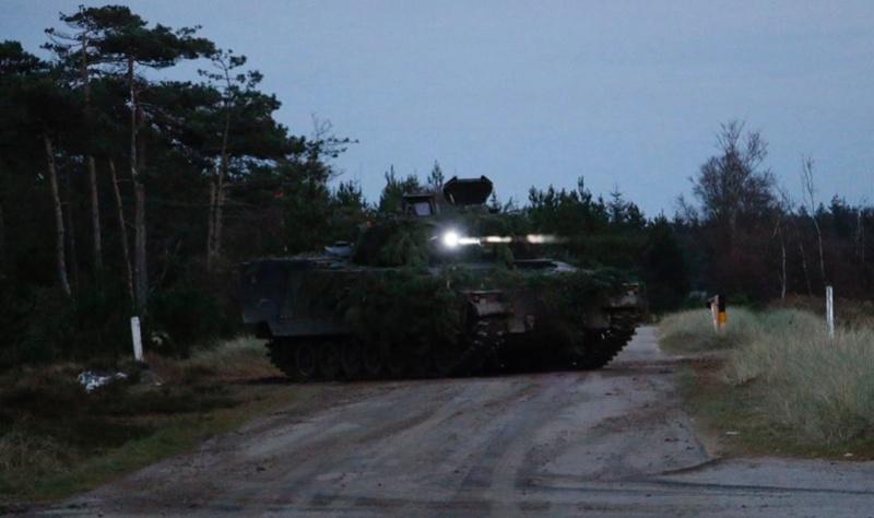 Armée danoise/Danish Defence(Forsvaret) - Page 11 3460