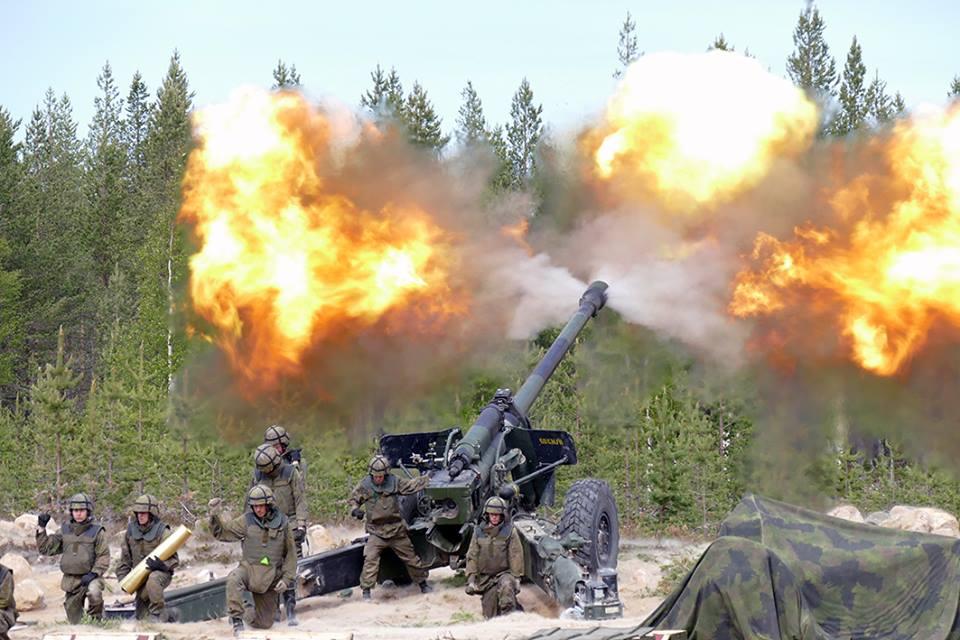 Armée Finlandaise / Finnish Defence Forces / puolustusvoimat - Page 9 3465