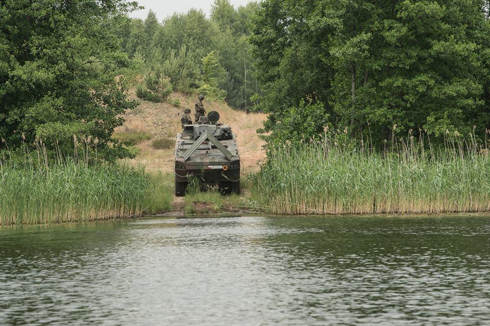Les Forces Armées Polonaises/Polish Armed Forces - Page 24 3466