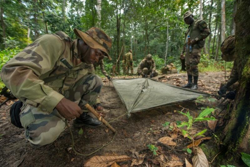 Armée du Gabon - Page 5 3512