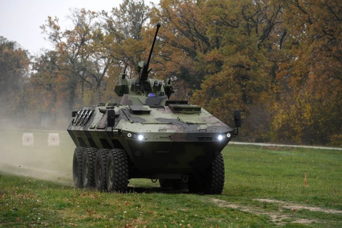 Armored Combat vehicules APC/IFV (blindés..) - Page 3 3633
