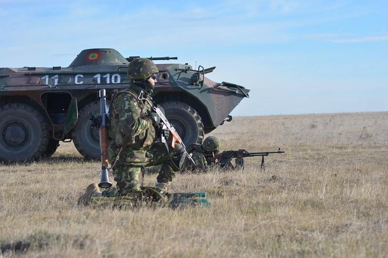 Armée Roumaine/Romanian Armed Forces/Forţele Armate Române - Page 10 3639