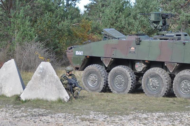 Slovenian Armed Forces / Slovenska vojska - Page 3 3722